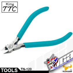 KING TTC TN-120 THIN BLADE PRECISION CUTTER