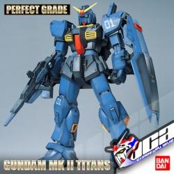 PG GUNDAM MK II TITANS
