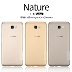 เคสใส NILLKIN TPU Case เกรด Premium Galaxy J5 Prime