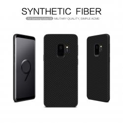 เคส NILLKIN Synthetic Fiber Galaxy S9