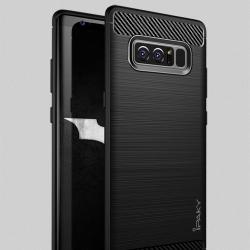 เคสกันกระแทก iPAKY LAKO Series Brushed Silicone Galaxy Note 8
