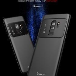 เคสกันกระแทก iPAKY Glass Series Galaxy S9+ / S9 Plus