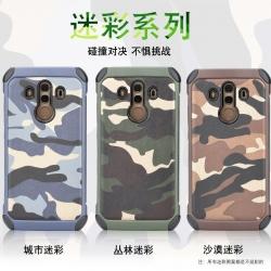 เคสลายพราง / ลายทหาร NX CASE Camo Series Huawei Mate 10 Pro