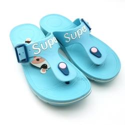 รองเท้าแตะ Super 1705 [Blue]