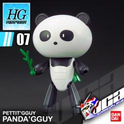 HG PETIT'GGUY PANDA'GGUY