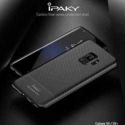 เคสกันกระแทก iPAKY Mosy Series Galaxy S9