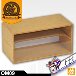 OM09 SHOWCASE WIP MODULE