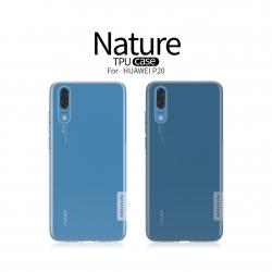 เคสใส NILLKIN TPU Case เกรด Premium Huawei P20