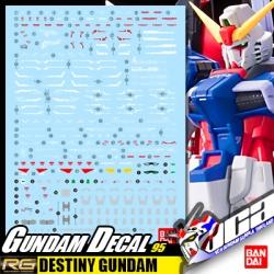GD95 | RG DESTINY GUNDAM