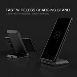 ที่ชาร์จไร้สาย NILLKIN Fast Wireless Charging Stand (Fast Charge Edition)