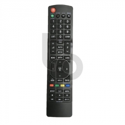 รีโมทTV LCD/LED ยี่ห้อ LG รุ่น AKB72915207