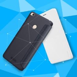 เคสฝาพับ NILLKIN Sparkle Leather Case Xiaomi Mi Max 2