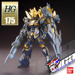 HG UNICORN GUNDAM 02 BANSHEE NORN (DESTROY MODE)
