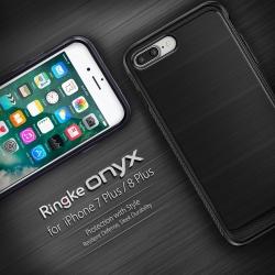 เคสกันกระแทก Rearth Ringke Onyx iPhone 8 Plus / 7 Plus