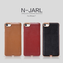 เคสรับสัญญาณการชาร์จไร้สาย NILLKIN N-JARL Wireless Charging Receiver iPhone 7