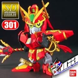 SD BB301 TYOUHI GUNDAM