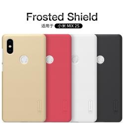 เคส NILLKIN Super Frosted Shield Xiaomi Mi Mix 2S แถมฟิล์มติดหน้าจอ