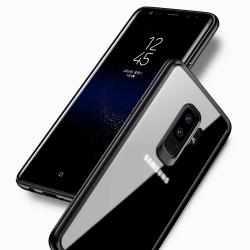 เคสกันกระแทก iPAKY LEWPO Series Acrylic Hard Case Galaxy S9
