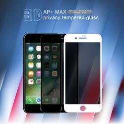 กระจกนิรภัย NILLKIN 3D AP+ MAX iPhone 8 Plus / 7 Plus