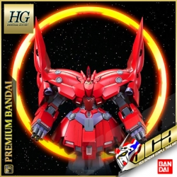"★ PB LIMITED ★ HG ""PSYCHO SHARD"" EXPANSION EFFECT UNIT FOR NEO ZEONG"