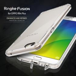 เคสใสกันกระแทก Rearth Ringke Fusion Oppo R9S Plus / R9S Pro