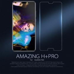 กระจกนิรภัย NILLKIN 9H+ PRO Huawei P20 แถมฟิล์มติดเลนส์กล้อง