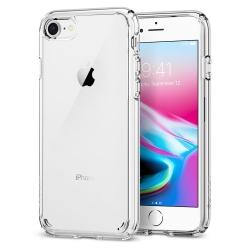เคสใส SPIGEN Ultra Hybrid 2 iPhone 8 / 7