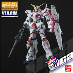MG UNICORN GUNDAM OVA
