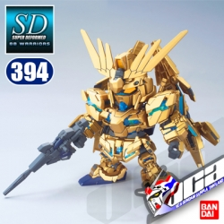 SD BB394 UNICORN GUNDAM 03 PHENEX