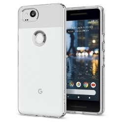 เคสใส SPIGEN Liquid Crystal Google Pixel 2