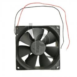 พัดลมระบายความร้อน ขนาด 3.5 นิ้ว 12V DC 0.20A
