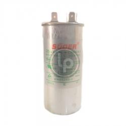 คาปาซิเตอร์แอร์ 25 uF 450VAC