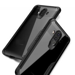 เคสกันกระแทก iPAKY LEKOO Series Silicone Frame Huawei Mate 10 Pro