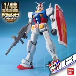 1/48 MEGASIZE RX-78-2 GUNDAM