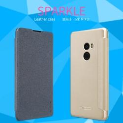 เคสฝาพับ NILLKIN Sparkle Leather Case Xiaomi Mi Mix 2