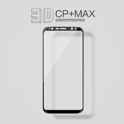กระจกนิรภัย NILLKIN 3D CP+ MAX Galaxy S9 สีดำ