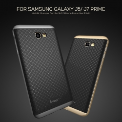 เคสกันกระแทก iPAKY ToBeOne Series (Ver.1) Galaxy J5 Prime
