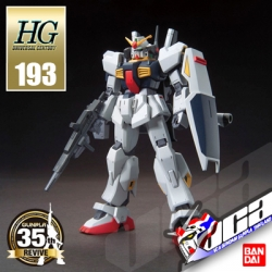 HG REVIVE GUNDAM MK-II AEUG