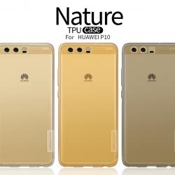 เคสใส NILLKIN TPU Case เกรด Premium Huawei P10