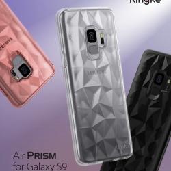 เคสใสกันกระแทก Rearth Ringke Air Prism Galaxy S9