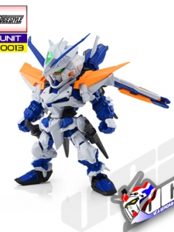 NXEDGE STYLE GUNDAM ASTRAY BLUE FRAME 2ND L