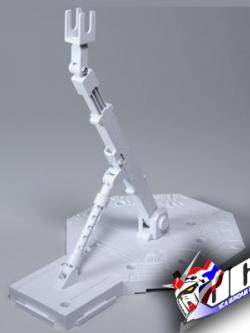 Action Base 1 White ขาว