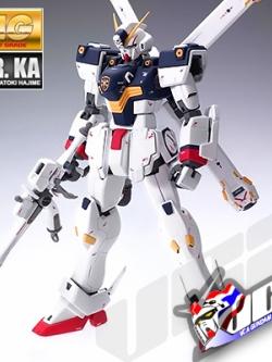 MG CROSSBONE GUNDAM X1 VER KA
