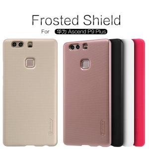 เคส NILLKIN Super Frosted Shield Huawei P9 Plus แถมฟิล์มติดหน้าจอ