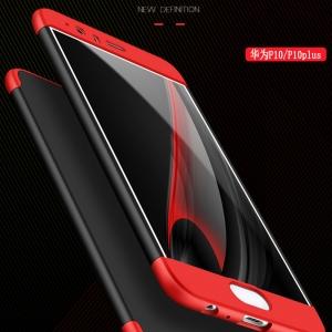 เคส GKK กันกระแทก 360 องศา แบบประกอบ 3 ส่วน หัว-กลาง-ท้าย Huawei P10
