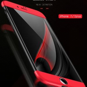เคส GKK กันกระแทก 360 องศา แบบประกอบ 3 ส่วน หัว-กลาง-ท้าย iPhone 8 / 7
