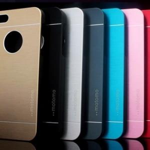 เคสฝาหลัง MOTOMO iPhone 6 Plus/6S Plus