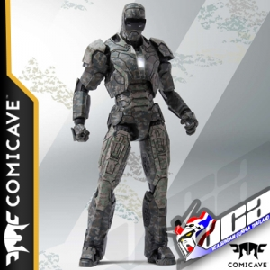 COMICAVE 1/12 IRON MAN MARK XXIII SHADES (DIECAST) เหล็กหล่อ