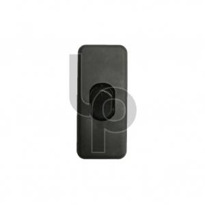 สวิทซ์เปิด-ปิด พลาสติก สีดำ 220V