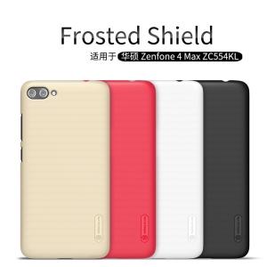 เคส NILLKIN Super Frosted Shield Zenfone 4 Max PRO 5.5 (ZC554KL) แถมฟิล์มติดหน้าจอ